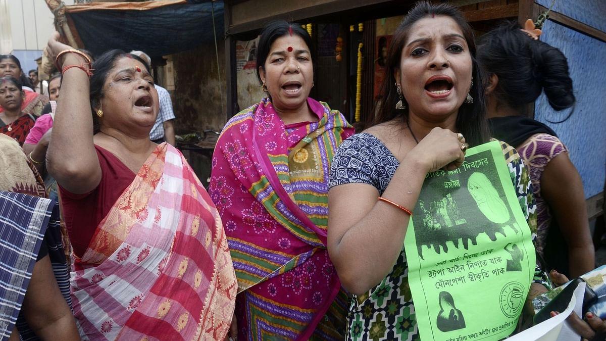 महामारी से प्रभावित सेक्स वर्कर्स को आंध्र प्रदेश सरकार बांटेगी मुफ्त राशन