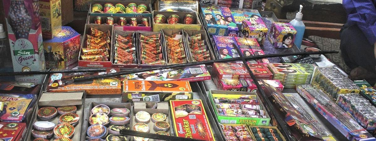 कोरोनोवायरस महामारी के चलते राजस्थान में पटाखों की बिक्री पर लगी रोक, 16 नवंबर तक स्कूल भी किए गए बंद