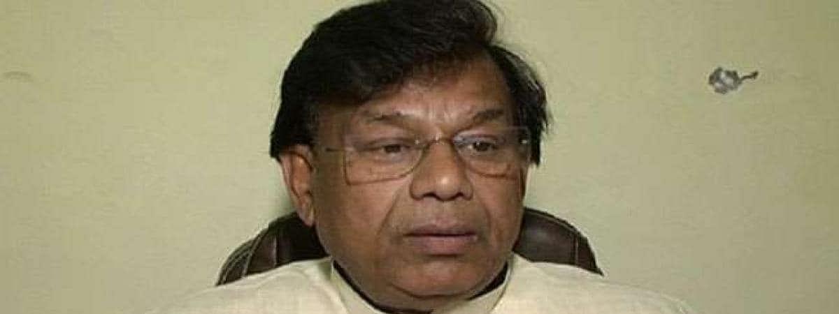 बिहार में शिक्षा मंत्री मेवालाल चौधरी ने पदभार संभालने के 1 घंटा बाद दिया इस्तीफा