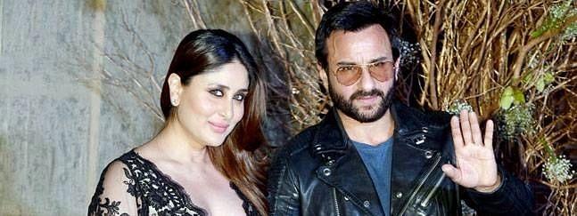 Kareena Kapoor प्रेग्नेंसी के दौरान भी वर्कमोड में आईं नजर, ब्लैक ड्रेस में दिखा एक्ट्रेस का जबरदस्त अंदाज