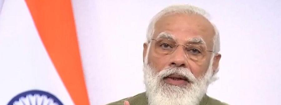 अब पूर्वांचल के लोगों को छोटी-छोटी जरूरतों के लिए दिल्ली-मुंबई नहीं जाना पड़ता: प्रधानमंत्री नरेंद्र मोदी