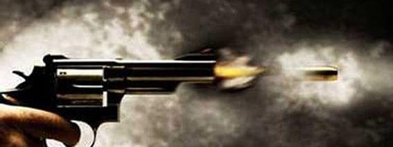 उत्तर प्रदेश: मामूली विवाद में पिता-पुत्र की गोली मारकर हत्या