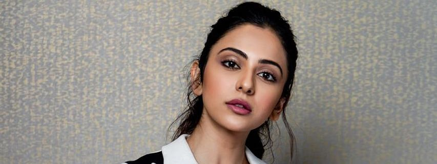 बीग बी-अजय देवगन स्टारर 'मेडे' में रकुल प्रीत सिंह आएंगी नजर