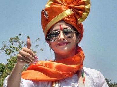 नई राजनीतिक पारी की शुरुआत करने जा रही अभिनेत्री उर्मिला मातोंडकर, शिव सेना से जुड़ेंगी