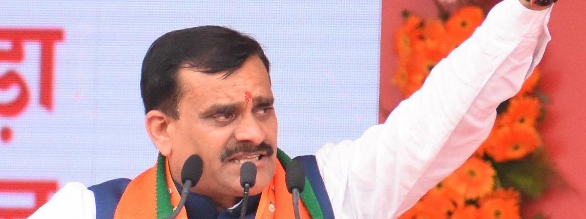भाजपा और कांग्रेस के दावों के बीच जीतेगा कौन.? बना बड़ा सवाल..!!