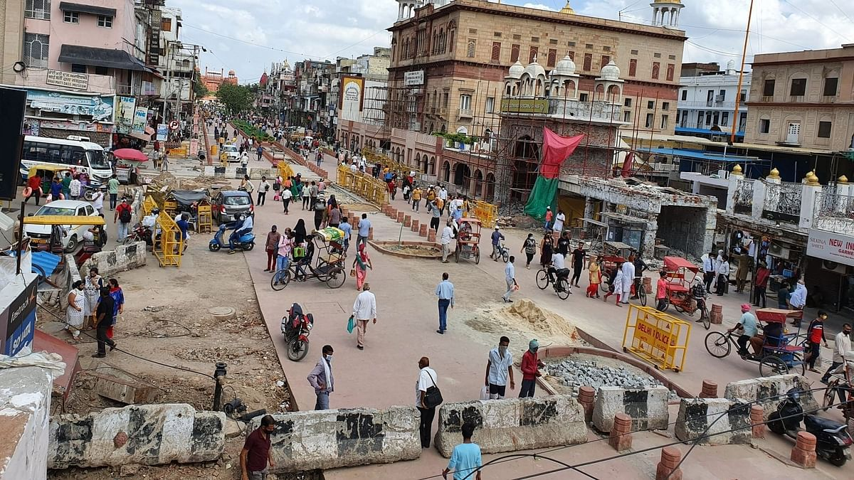 दिल्ली: राष्ट्रीय राजधानी में लगेगा 31 दिसंबर और 1 जनवरी की रात 11 बजे से नाइट कर्फ्यू