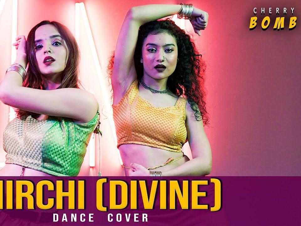 Cherry Bomb - Mirchi - Divine I Dance Choreography | Hattke