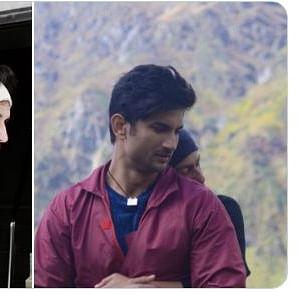 'केदारनाथ' के दो साल पूरे होने पर श्वेता सिंह कीर्ति ने याद किया सुशांत को, सोशल मीडिया पर किया भावनात्मक पोस्ट