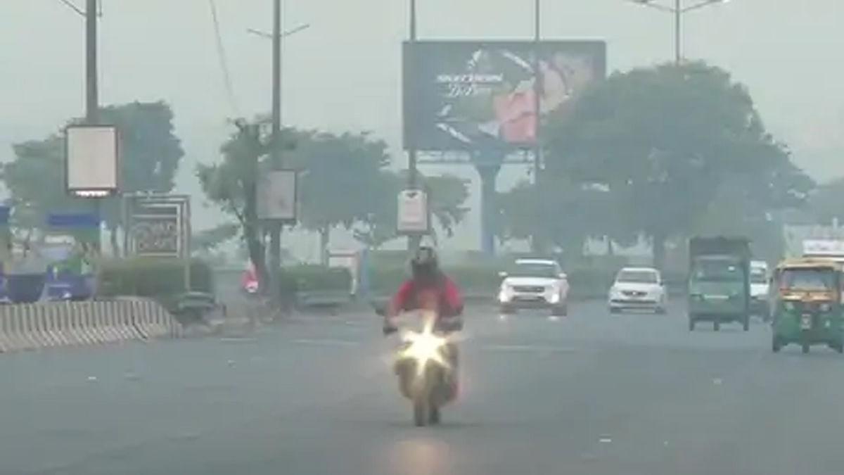 उत्तर भारत में शीतलहर का प्रकोप, दिल्ली में न्यूनतम तापमान लुढ़कर 3.6 डिग्री सेल्सियस