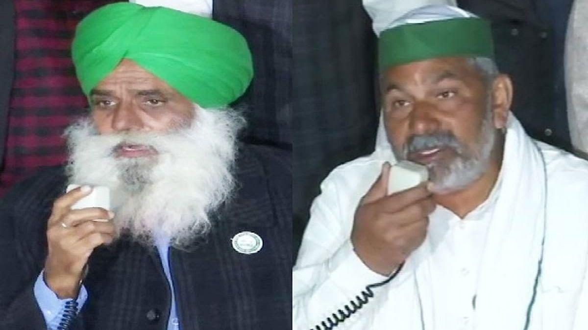 किसान आंदोलन : BKU की आम लोगों से अपील, कहा- PM मोदी के 'मन की बात' कार्यक्रम के दौरान थाली बजा कर जताएं विरोध