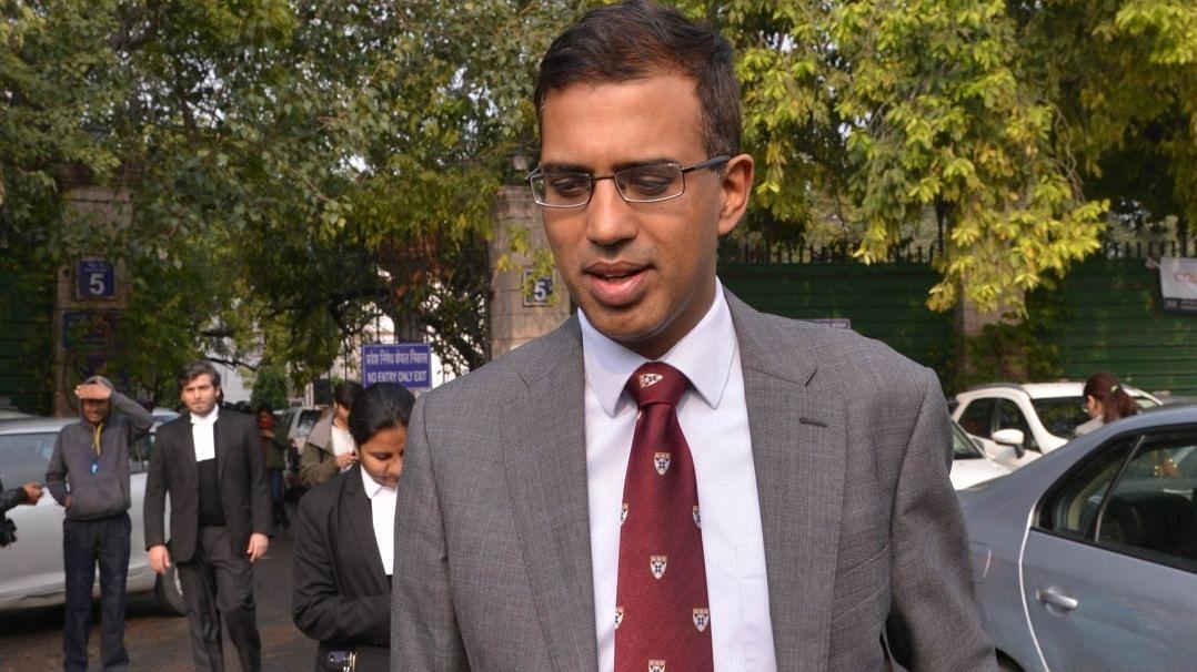 कांग्रेस नेता जयराम रमेश ने मांगी NSA डोभाल के बेटे से माफी मांगी, केस बंद