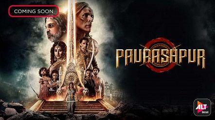 नवाबों के शहर लखनऊ आए पौरशपुर की रानी शिल्पा शिंदे और पोलोमी दास!