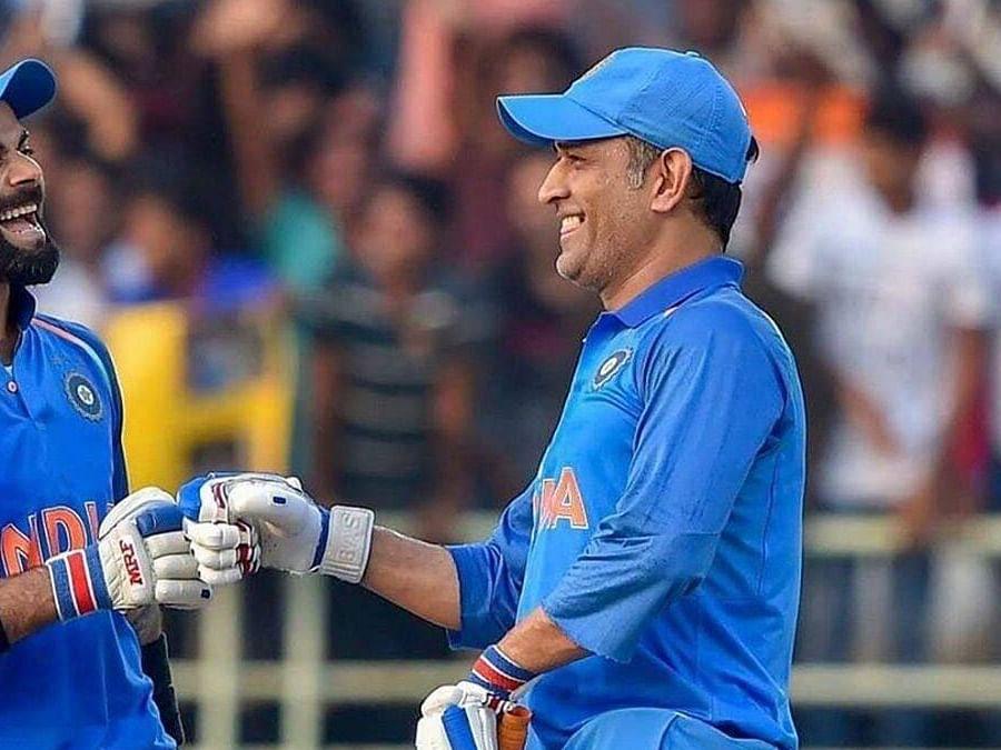 विराट चुने गए ICC के दशक के 'सर्वश्रेष्ठ वनडे क्रिकेटर' तो धोनी को मिला दशक का 'स्प्रिट ऑफ क्रिकेट' अवार्ड