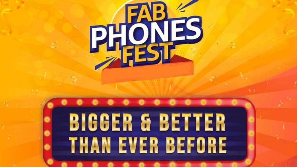 हो जाइये तैयार Amazon की FAB Phones fest sale के लिए, शुरू हो रही है 22 दिसम्बर से