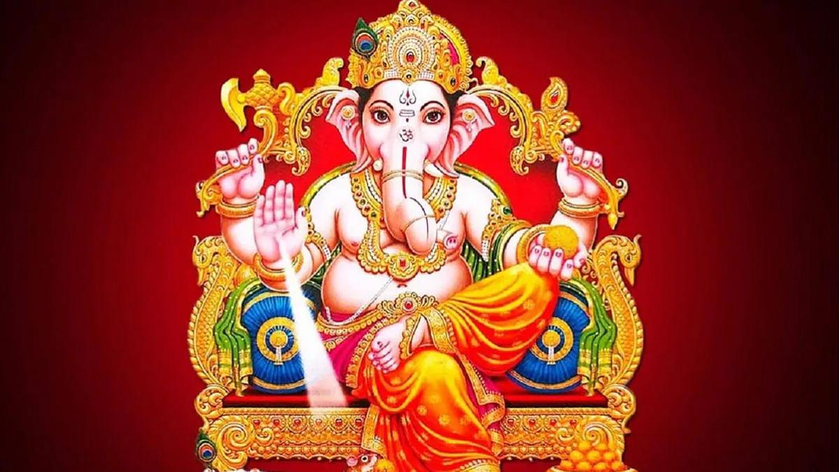 Sankashti Chaturthi 2020: संकष्टी चतुर्थी आज, ऐसे करें पूजा तो प्रसन्न होंगे गणपति