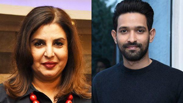 फरहा खान और विक्रांत मेस्सी का सोशल मीडिया अकाउंट हुआ हैक, दोनों ने कहा- 'अगर कोई मैसेज आया हो तो..'