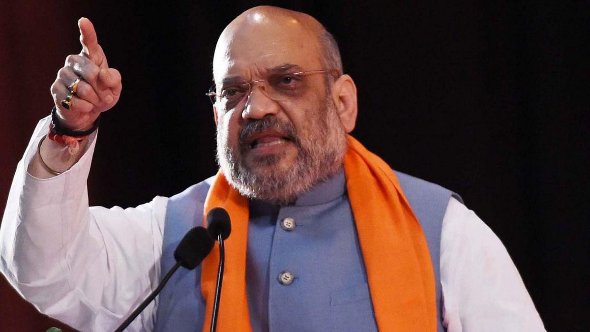 किसानों की बैठक में नहीं शामिल हुए गृहमंत्री अमित शाह और रक्षा मंत्री राजनाथ सिंह, जानिए क्यों.?