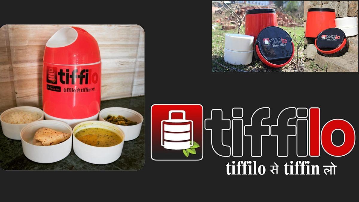 Tiffilo- एक अनूठी शुरुआत, जो सिर्फ स्वादिष्ट और पौष्टिक खाना मंगाने का ही नहीं बल्कि भेजने का भी एक जरिया