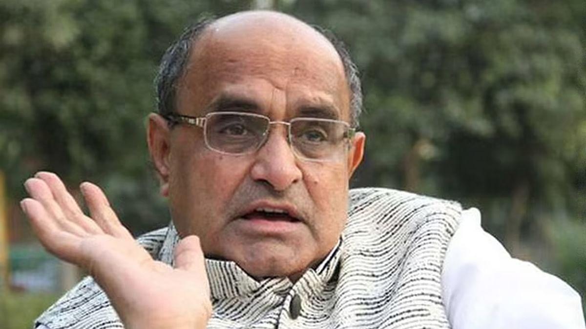 अरुणाचल प्रदेश में भाजपा ने तोड़े  JDU के 6 विधायक, जदयू ने कहा- गठबंधन धर्म का उल्लंघन