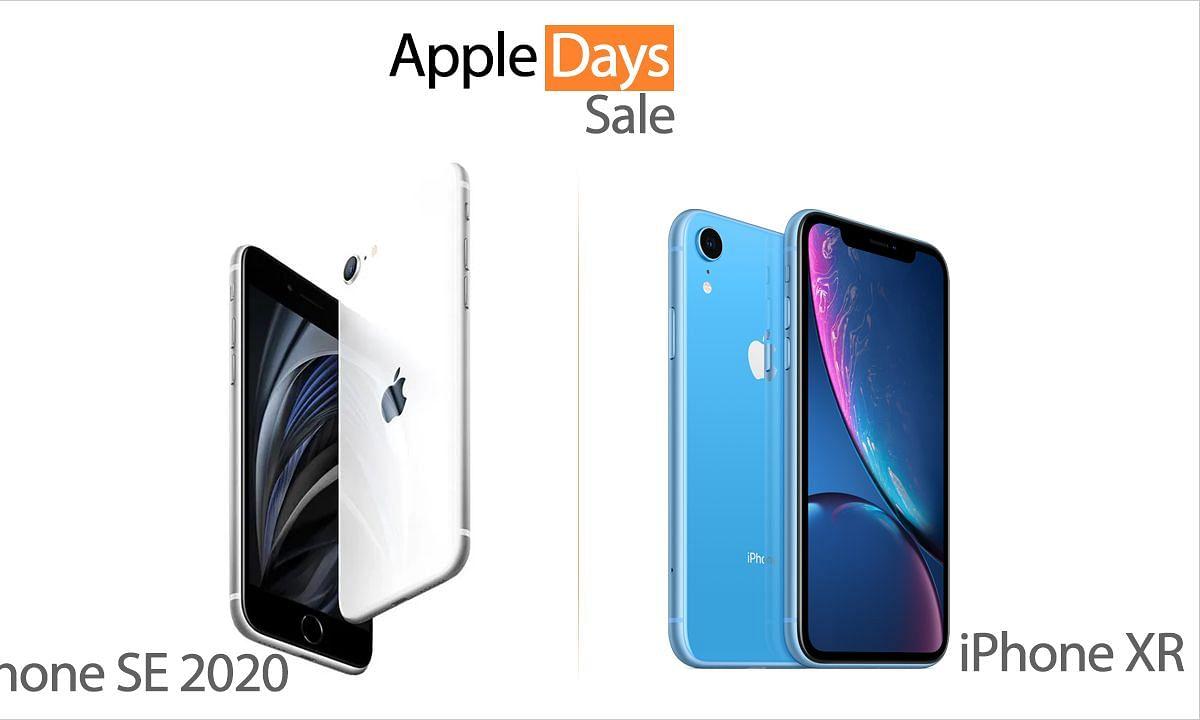 Amazon लेकर आया है Apple Days Sale, आईफोन 11 सहित अन्य उत्पादों पर मिलेगी छूट