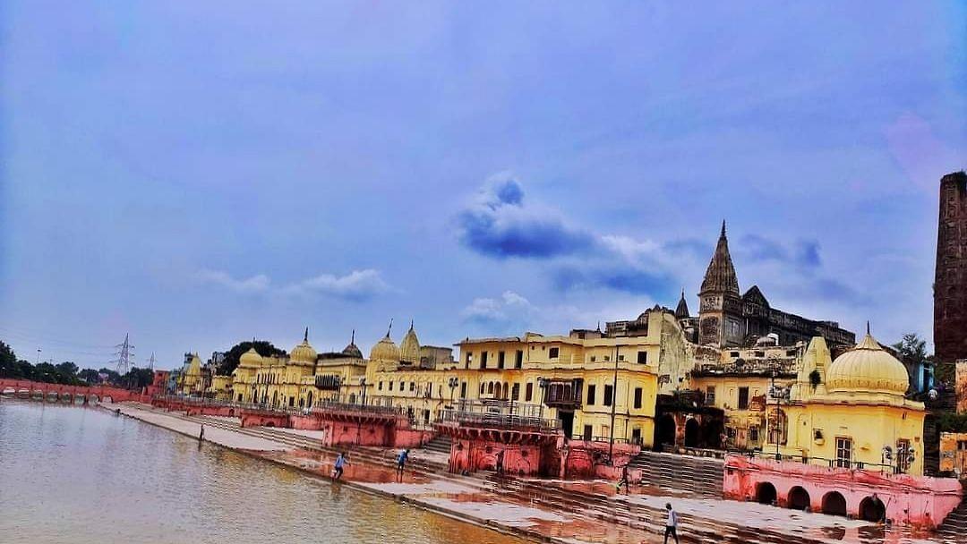 राम मंदिर के लिए धन संग्रह का अभियान मप्र में जनवरी से