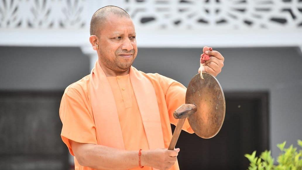 किसानों को MSP का पूरा लाभ दिलाना सरकार की मंशा : UP CM योगी आदित्यनाथ