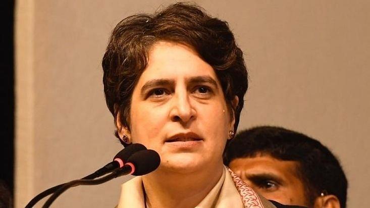 उत्तर प्रदेश पंचायत चुनाव में प्रियंका गांधी वाड्रा की मेहनत का होगा लिटमस टेस्ट