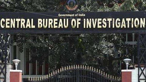 CBI ने 2 अलग-अलग बैंक धोखाधड़ी मामलों में 19 स्थानों पर छापे मारे