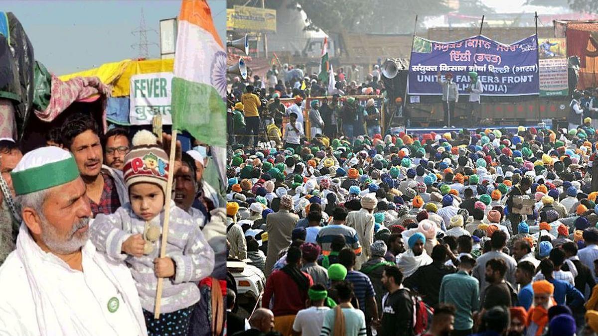 किसान आंदोलन में जान गंवाने वालों के लिए आज 'श्रद्धांजलि दिवस' मनाएंगे किसान, होगी प्रार्थना सभाएं
