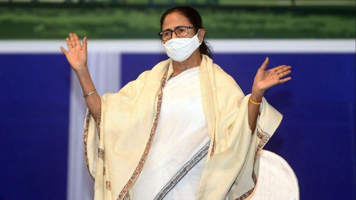 बीरभूम में गरजी ममता, बोलीं- कुछ विधायक ले जाने से नहीं टूटेगी TMC