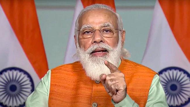 वैश्विक जलवायु शिखर सम्मेलन में PM मोदी ने दुनिया को बताया, जलवायु परिवर्तन की चुनौती से कैसे लड़ रहा भारत?