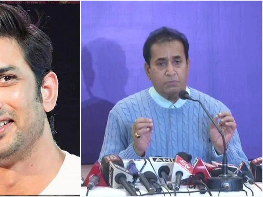 सुशांत केस: महाराष्ट्र के गृहमंत्री ने CBI पर खड़े किए सवाल, 'खुलासा कीजिए कि 5 महीने में क्या मिला है'