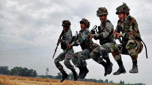 भारतीय सेना जम्मू के 10 जिलों में आयोजित करेगी भर्ती रैली