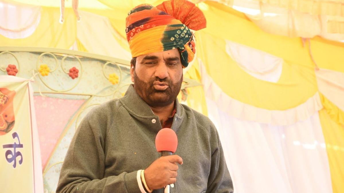 भाजपा की सहयोगी आरएलपी कृषि कानून को लेकर एनडीए से हुई अलग