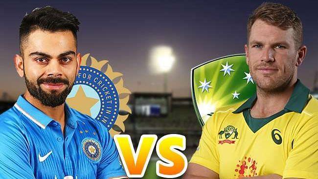 IND vs AUS, Match Preview: आखिरी वनडे में जीत से बढ़ा भरोसा, तीन मैचों की T-20 सीरीज का आगाज कल से