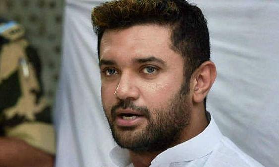 चिराग पासवान ने बिहार की कानून व्यवस्था पर उठाए सवाल, कहा, 'बिहार में कोई सुरक्षित नहीं'