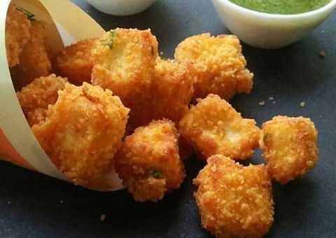 Recipe : Dhokla (ढोकला)