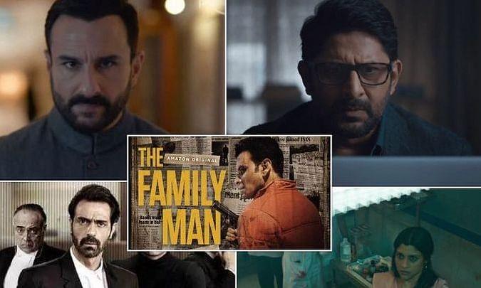 तांडव, द फैमिली मैन 2, असुर 2.. और भी बहुत सी शानदार web series आ रहीं है साल 2021 में, देखें पूरी लिस्ट