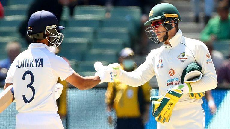 भारत और आस्ट्रेलिया के सभी खिलाड़ियों का कोविड टेस्ट निगेटिव, सिडनी पहुँची दोनों टीमें