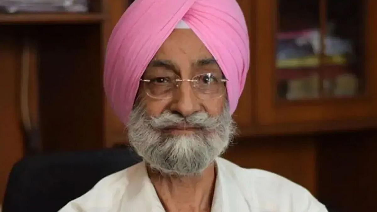SC की कमेटी से अलग हुए भूपिंदर सिंह मान, कहा- पंजाब और किसानों के हितों से समझौता नहीं कर सकता