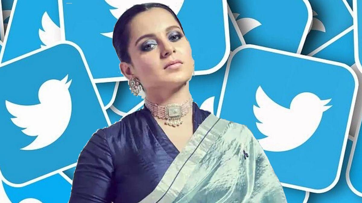 ट्विटर सस्पेंड होने के बाद Kangana Ranaut ने Twitter CEO को दे डाली धमकी? कहा- कर दूंगी जीना दुश्वार