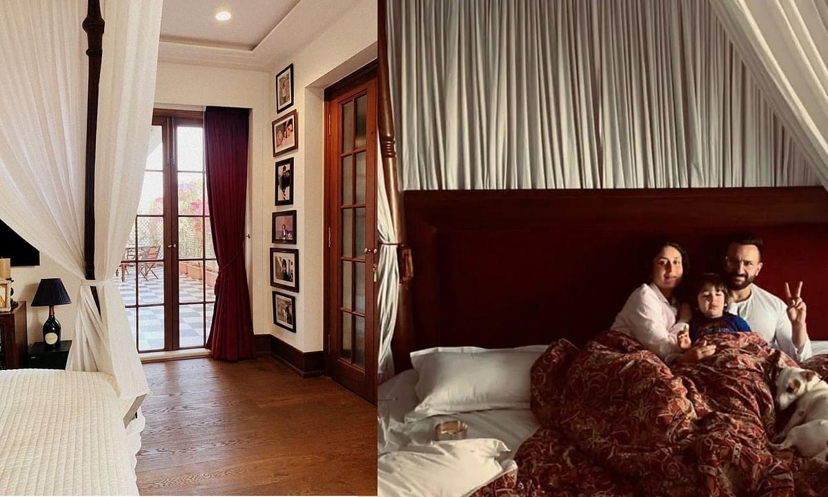 करीना कपूर ने शेयर की अपने आलीशान नए घर की झलक, देखकर कोई भी कह उठेगा 'वाह!'