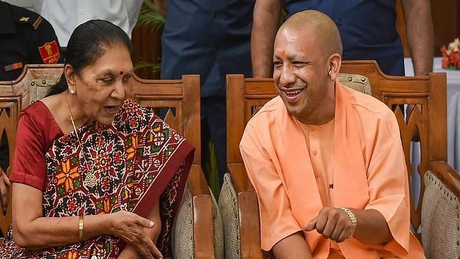 उत्तर प्रदेश के मुख्यमंत्री और राज्यपाल ने दी प्रदेशवासियों को नववर्ष की बधाई