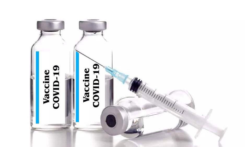 देशभर के 125 जिलों में 285 जगह चला कोरोना वैक्सीन का ड्राई रन अभियान