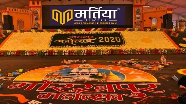 'गोरखपुर महोत्सव के मंच में बिखेरगा खादी का जलवा'