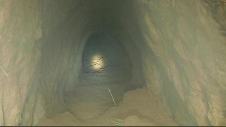 BSF ने आतंकवादियों की घुसपैठ के नापाक मंसूबों पर पानी फेरा, अंतर्राष्ट्रीय सीमा के नीचे खोजी सुरंग