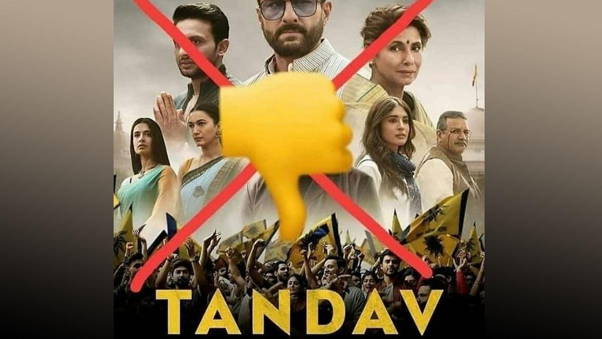 'तांडव' पर संग्राम, IT मंत्रालय ने Amazon Prime Video के अधिकारियों को किया तलब