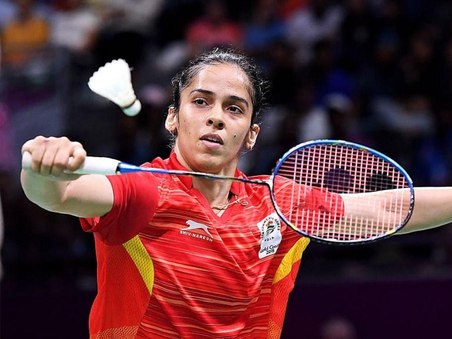 भारतीय बैडमिंटन खिलाड़ी साइना नेहवाल हुईं कोरोना पॉजिटिव, थाईलैंड ओपन से हुईं बाहर