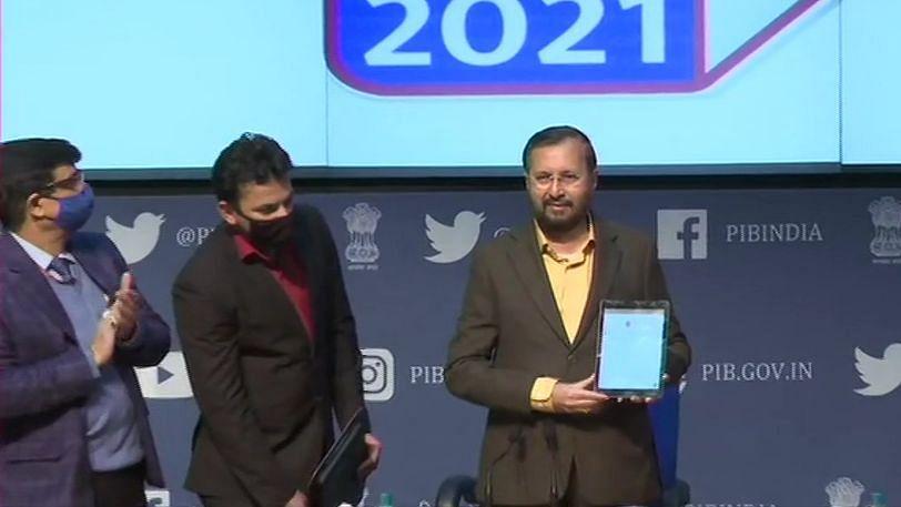 भारत सरकार ने जारी किया डिजिटल कैलेंडर और डायरी ऐप, 11 भाषाओं में होगा उपलब्ध