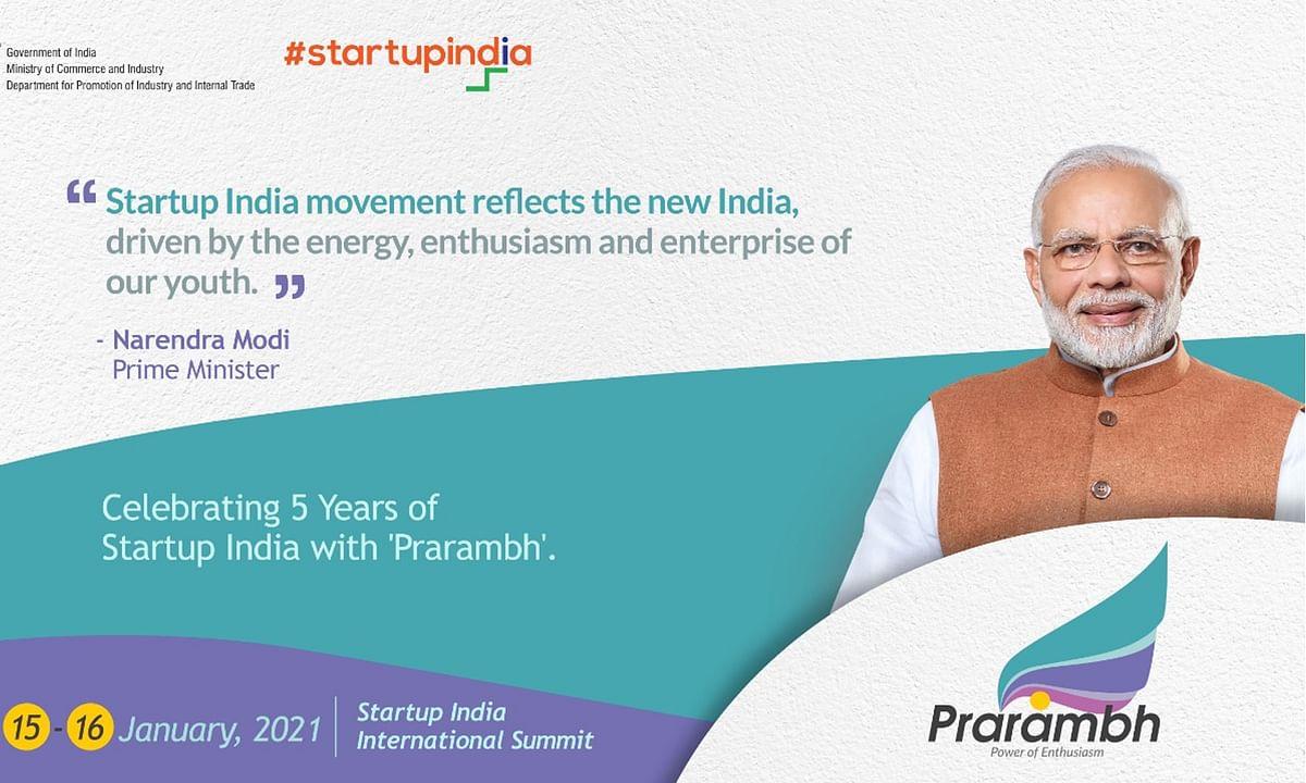 PM मोदी ने किया 1,000 करोड़ रुपये के स्टार्ट-अप इंडिया सीड फंड का ऐलान, 'युवाओं द्वारा, युवाओं के लिए' होगी नई प्रणाली